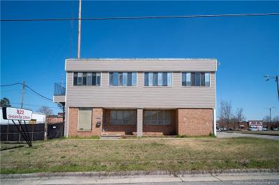 Cumberland County Commercial For Sale: 822 Shannon Drive