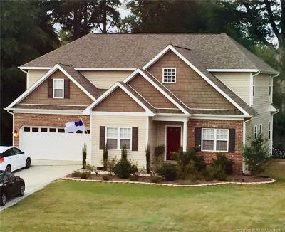 Pinehurst NC Single Family Home For Sale: $359,000