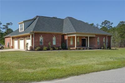 Fayetteville Single Family Home For Sale: 678 Rehder Drive