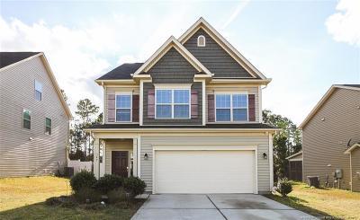 Harnett County Multi Family Home For Sale: 47 Taplow Trail