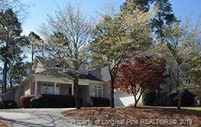 Fayetteville Single Family Home For Sale: 6915 Surrey Road