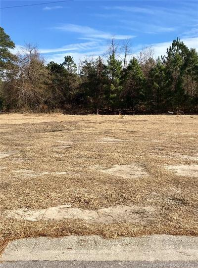 Fayetteville Residential Lots & Land For Sale: 2861 Delaware Drive