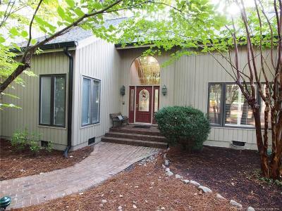 Pinehurst Single Family Home For Sale: 47 Stoneykirk Drive