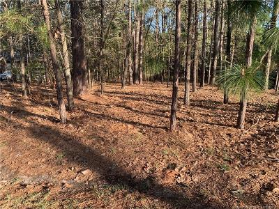 Harnett County Residential Lots & Land For Sale: 40 Casablanca Court