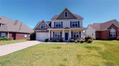Fayetteville Single Family Home For Sale: 5913 Cornfield Avenue