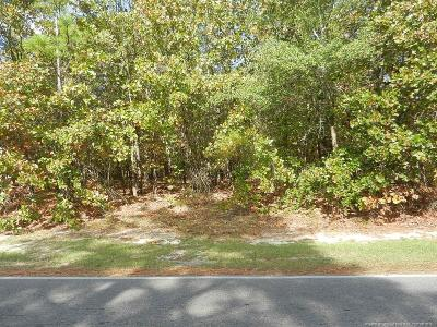 Harnett County Residential Lots & Land For Sale: 225 Carolina Lakes Road