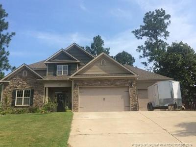 Harnett County Rental For Rent: 142 Lakeland Port