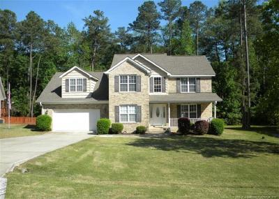 Single Family Home For Sale: 95 Port Tack
