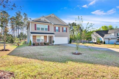 Harnett County Single Family Home For Sale: 359 Crane Way