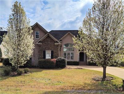 Single Family Home For Sale: 238 Falling Water Road