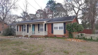 Cumberland County Single Family Home For Sale: 5145 Queensdale Drive