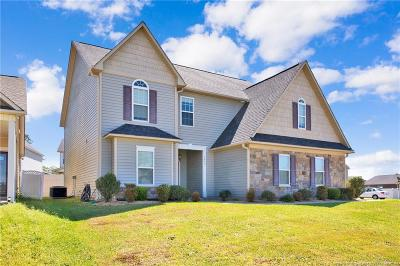 Cumberland County Single Family Home For Sale: 2829 Truewinds Drive