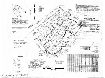 Hope Mills Residential Lots & Land For Sale: 5382 Parkton Road