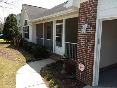 Fayetteville Single Family Home For Sale: 8733 Grouse Run Lane