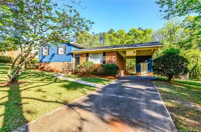 Fayetteville Single Family Home For Sale: 827 Durwood Drive