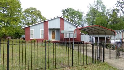 Fayetteville Single Family Home For Sale: 201 Wolcott Court