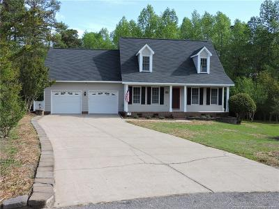 Cumberland County Single Family Home For Sale: 5644 Middlefield Place