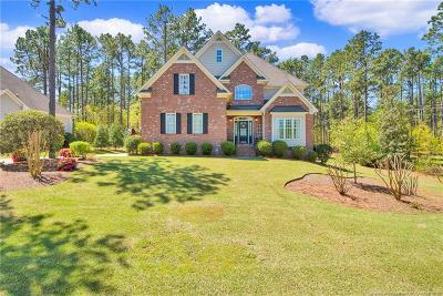 Cumberland County Single Family Home For Sale: 6565 Countryside Drive