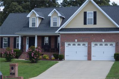 Cumberland County Single Family Home For Sale: 6622 Carloway Drive
