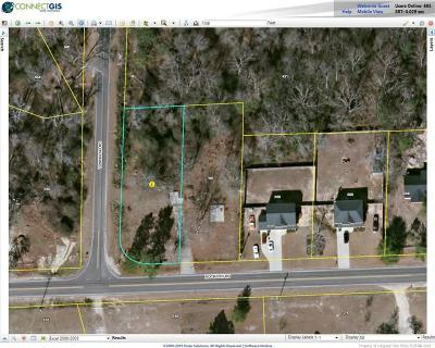 Raeford Residential Lots & Land For Sale: 2619 Rockfish Road