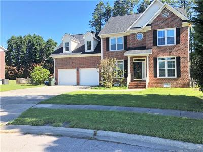Cumberland County Rental For Rent: 3504 Birkdale Court