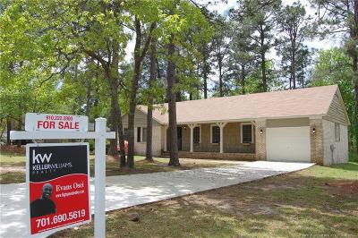Fayetteville Single Family Home For Sale: 6843 Timbercroft Lane