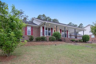Cumberland County Single Family Home For Sale: 6213 Burnside Place