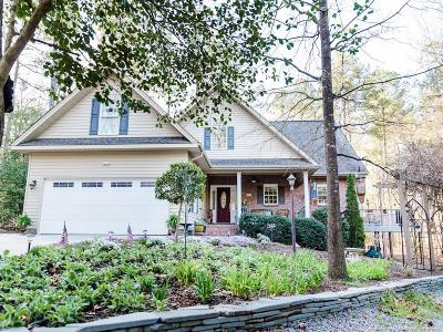 Single Family Home For Sale: 3046 Creek Run