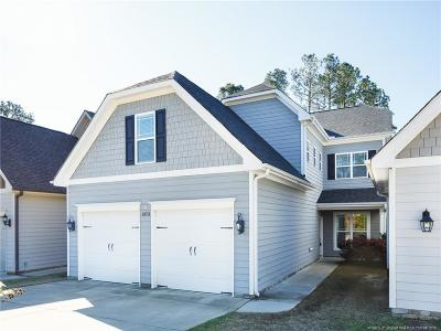 Single Family Home For Sale: 1373 Micahs Way