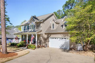 Single Family Home For Sale: 100 Starboard Bay