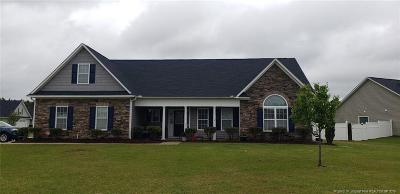 Raeford Single Family Home For Sale: 397 Collinwood Drive