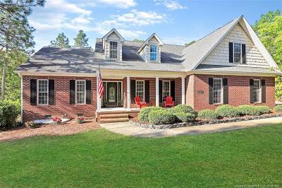 Pinehurst Single Family Home For Sale: 10 Deerwood Lane