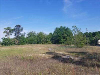 Fayetteville Residential Lots & Land For Sale: W Mountain Drive