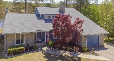 Single Family Home For Sale: 54 Loblolly Court