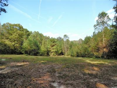 Residential Lots & Land For Sale: Tbd Nc 27 Highway