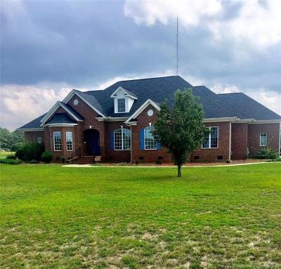 Stedman Single Family Home For Sale: 65 Water Ridge Lane