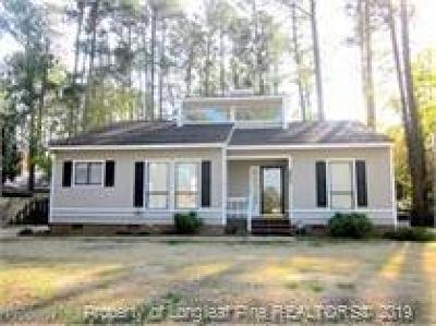 Fayetteville Rental For Rent: 4473 Briton Circle