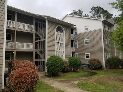 Fayetteville Rental For Rent: 1006 Brookhollow Drive #17