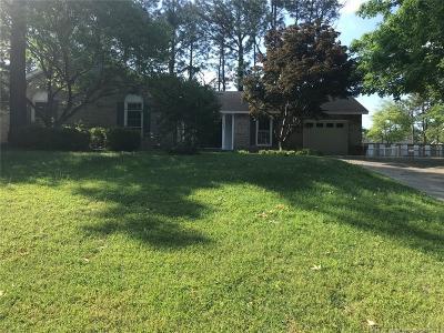 Fayetteville Rental For Rent: 2433 Torcross Drive