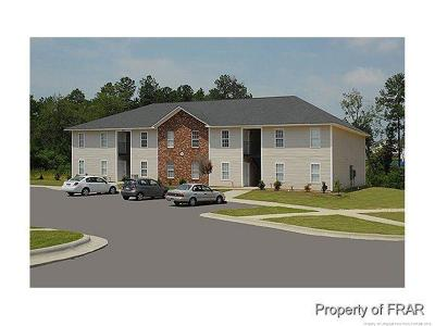 Fayetteville Rental For Rent: 3207-203 Sperry Branch Way