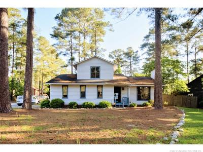 Fayetteville Rental For Rent: 4476 Briton Circle