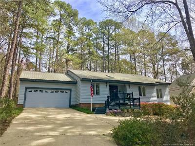 Single Family Home For Sale: 1768 Quince Loop