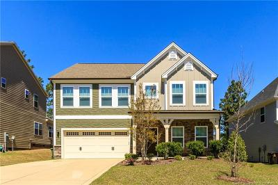 Harnett County Single Family Home For Sale: 1080 Micahs Way