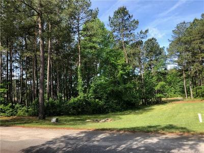 Residential Lots & Land For Sale: 601 Anderson Creek Drive