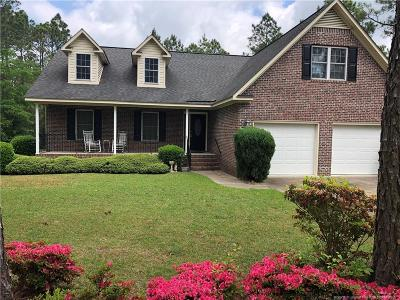 Fayetteville Single Family Home For Sale: 982 Elliot Farm Road