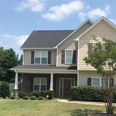 Raeford Rental For Rent: 629 Wedgefield Drive