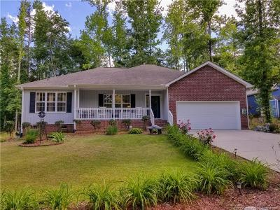 Single Family Home For Sale: 1488 Kentucky Avenue