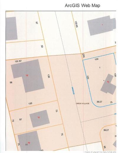 Cumberland County Commercial For Sale: 101 Hunter Drive