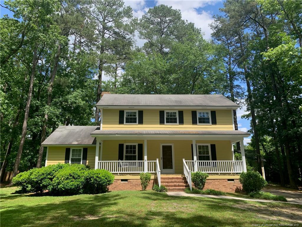 302 Old Farm Road, Raeford, NC | MLS# 606778 | Real Estate