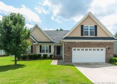 Raeford Rental For Rent: 263 Thorncliff Drive